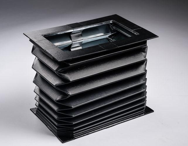 Soufflet protection table élévatrice